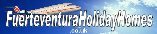 fuerteventura holiday homes